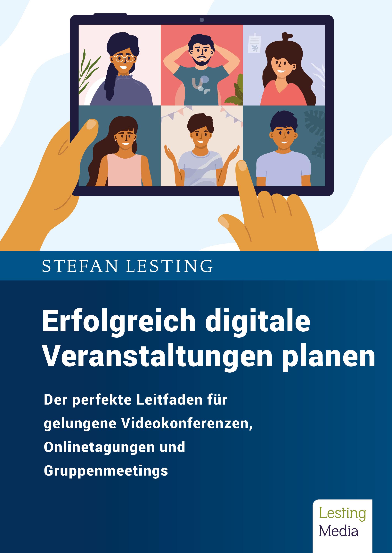 Erfolgreich digitale Veranstaltungen planen