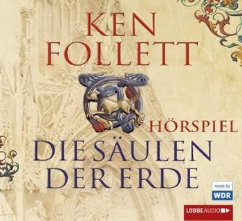 Die Säulen der Erde - Hörspiel - MP3-CD - Ken Follet