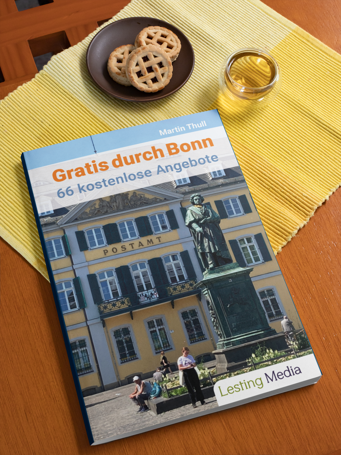 Gratis durch Bonn