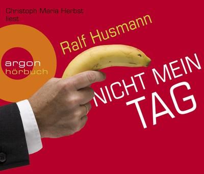 Nicht mein Tag - Christoph Maria Herbst - Hörbuch - MP3-CD