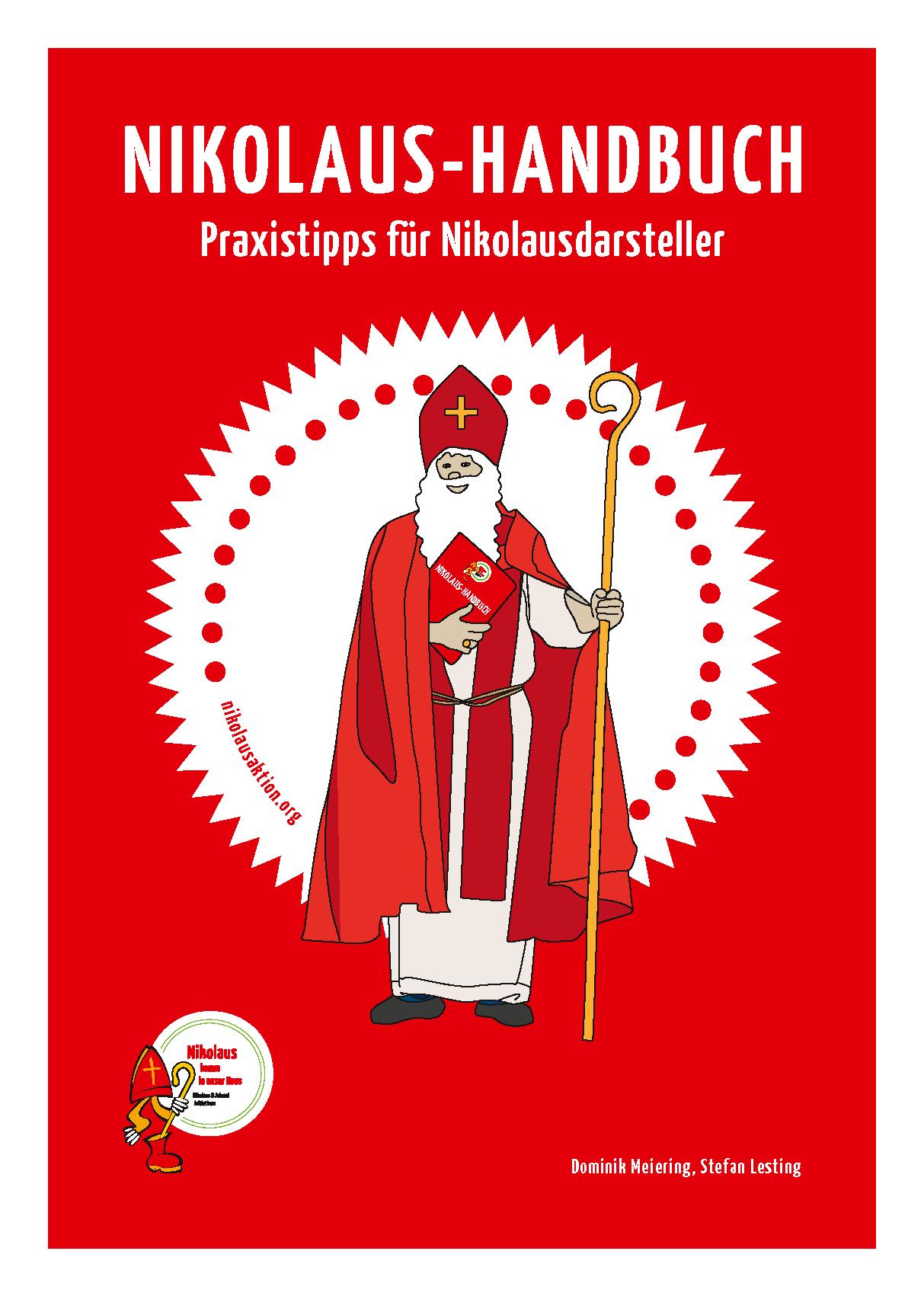 Nikolaus-Handbuch